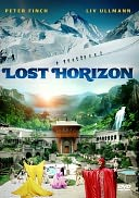 Lost Horizon with Peter Finch