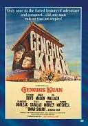 Genghis Khan with Stephen Boyd