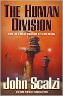 The Human Division by John Scalzi: Book Cover