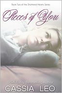 Pieces of You by Cassia Leo: Book Cover