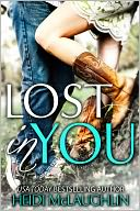 Lost in You by Heidi McLaughlin: NOOK Book Cover