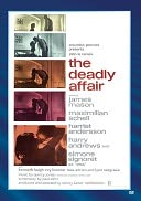 The Deadly Affair with James Mason