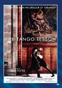 The Tango Lesson with Sally Potter