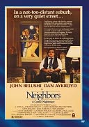 Neighbors with John Belushi
