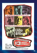 13 West Street with Alan Ladd