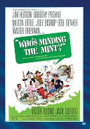 Who's Minding the Mint? with Jim Hutton