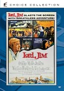 Lord Jim with Peter O'Toole