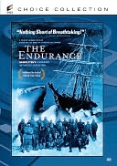 The Endurance: Shackleton's Legendary Antarctic Expedition with Liam Neeson