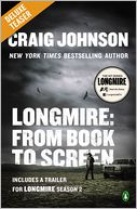 Longmire by Craig Johnson: NOOK Book Enhanced Cover