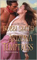 Arizona Temptress by Bobbi Smith: Book Cover