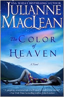 The Color of Heaven by Julianne MacLean: NOOK Book Cover