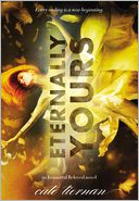 Eternally Yours by Cate Tiernan: Book Cover