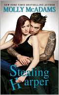 Stealing Harper by Molly McAdams: NOOK Book Cover