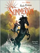 Summerkin by Sarah Prineas: Audio Book Cover