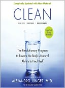 Clean by Alejandro Junger: Audio Book Cover