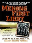 Mekong First Light by Joseph W. Callaway: Audio Book Cover