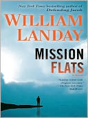Mission Flats by William Landay: Audio Book Cover