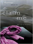 Claim Me by J. Kenner: Audio Book Cover