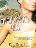 Hemingway's Girl by Erika Robuck: Audio Book Cover