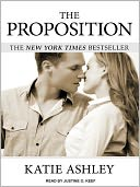 The Proposition by Katie Ashley: Audio Book Cover