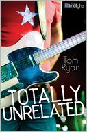 Totally Unrelated by Tom Ryan: Book Cover