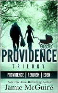 Providence Trilogy Bundle by Jamie Mcguire: NOOK Book Cover