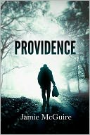 Providence by Jamie Mcguire: NOOK Book Cover