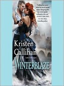 Winterblaze by Kristen Callihan: Audio Book Cover
