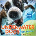 Underwater Doggies by Seth Casteel: Book Cover