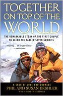 Together on Top of the World by Phil and Susan Ershler: Book Cover