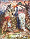 The Brown Fairy Book by Andrew Lang: NOOK Book Cover