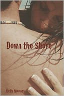 Down the Shore by Kelly Mooney: NOOK Book Cover