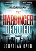 The Harbinger Decoded by Jonathan Cahn: Book Cover