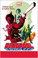 Deadpool Volume 3 by Gerry Dugan: Book Cover
