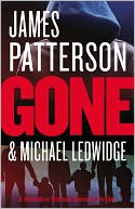 Gone by James Patterson: Book Cover