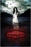 A Shade of Vampire by Bella Forrest: Book Cover