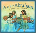 A is for Abraham by Richard Michelson: Book Cover