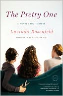 The Pretty One by Lucinda Rosenfeld: NOOK Book Cover