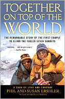 Together on Top of the World by Phil and Susan Ershler: NOOK Book Cover