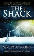 The Shack by William Paul Young: NOOK Book Cover