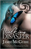 Walking Disaster by Jamie McGuire: NOOK Book Cover