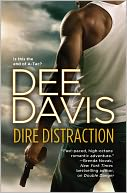 Dire Distraction by Dee Davis: Book Cover