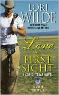 Love at First Sight (Cupid, Texas Series #1) by Lori Wilde: Book Cover