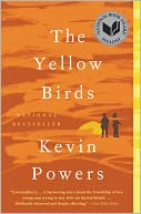 The Yellow Birds by Kevin Powers: NOOK Book Cover
