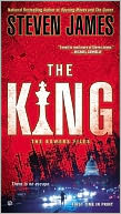 The King by Steven James: NOOK Book Cover