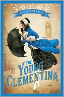 Young Clementina by D.E. Stevenson: NOOK Book Cover