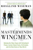 Masterminds and Wingmen by Rosalind Wiseman: NOOK Book Cover