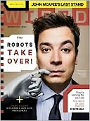 Wired - One Year Subscription: Magazine Cover