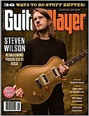 Guitar Player - One Year Subscription: Magazine Cover
