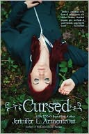 Cursed by Jennifer Armentrout: Book Cover